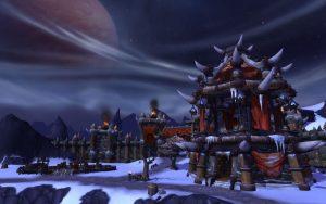 World of Warcraft - Garnison bei der Horde