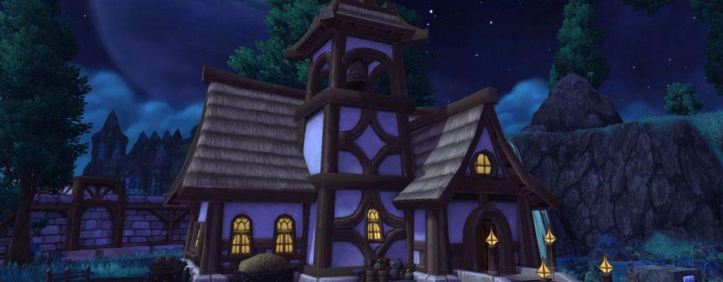 World of Warcraft Garnisonen: Invasionen, Handwerksvorteile und Questreihen