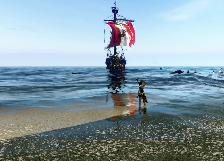 ArcheAge Black Pearl 5