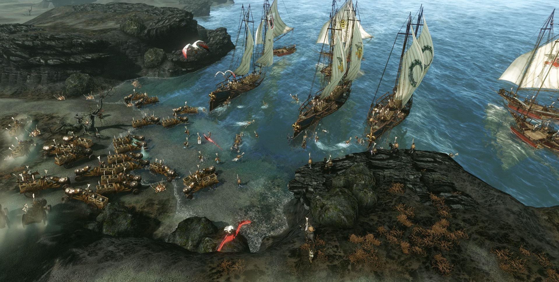 ArcheAge Black Pearl 7