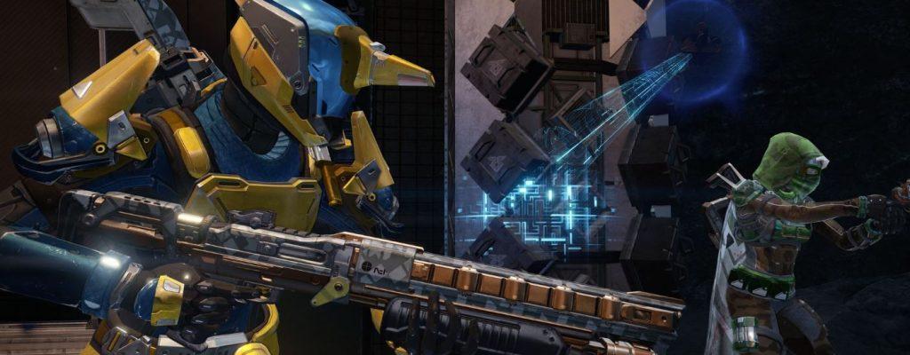 Destiny: Bungie zu Eisenbanner: Haben es falsch angekündigt