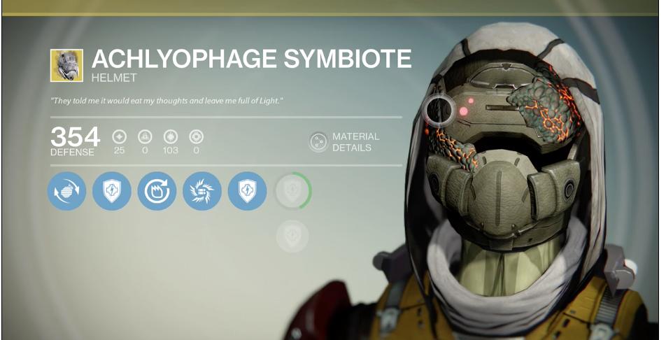 Destiny-Achlyophage