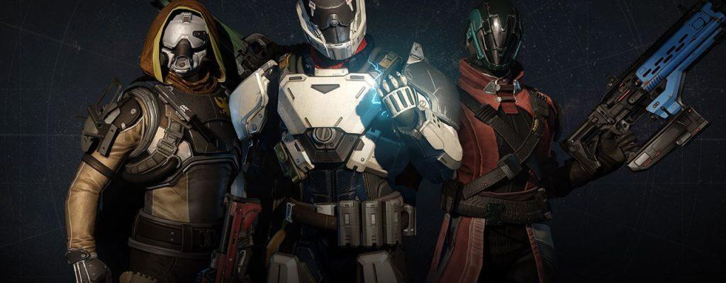 Destiny: Bungie einsichtig, Loot-Caves offenbarten Schwächen im Loot-System