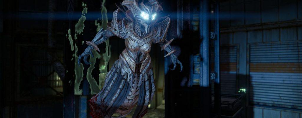 Destiny Nightfall: Wöchentlicher Dämmerungsstrike am 9.12. ist möglich, erfordert DLC + Vorarbeit