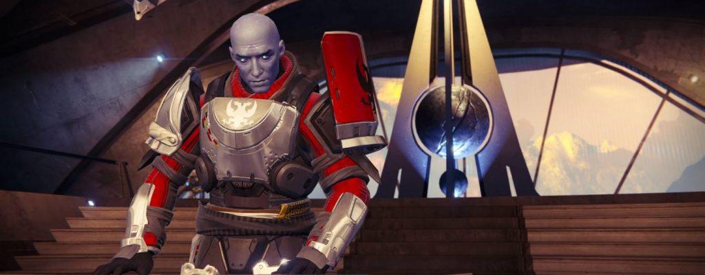 Destiny: 30er-Rüstungen für PvPler – Eisenbanner-Event wird umgestaltet