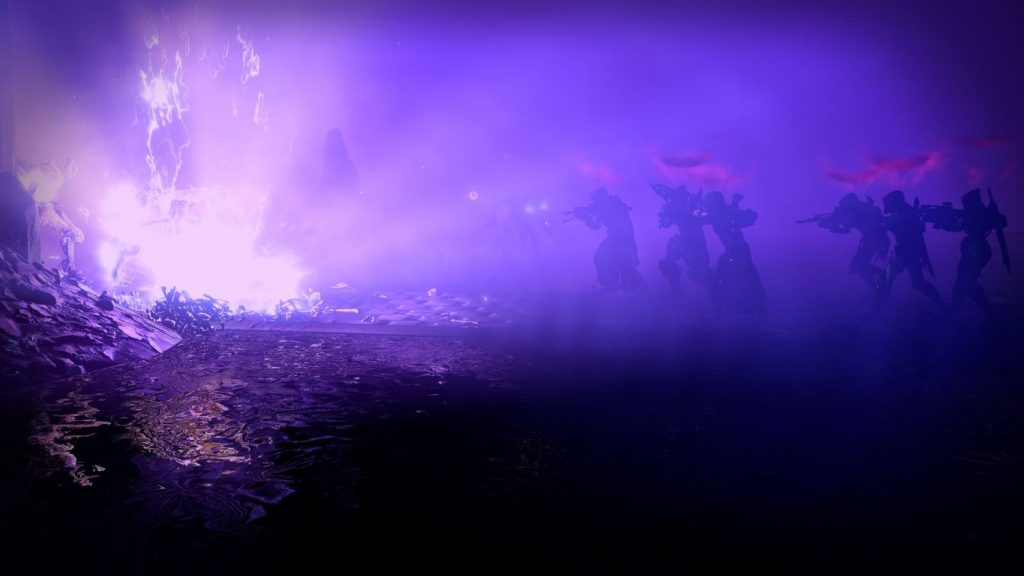 Destiny DLC Raid