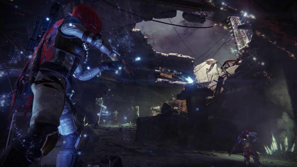 Destiny DLC Screenshot2