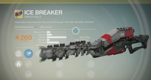 Destiny-Ice-Breaker