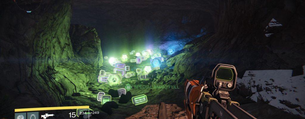 Destiny: Am Anfang war alles gut, dann kam die Loot-Cave