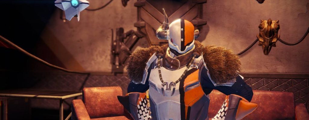 Destiny: Witzigstes Video zu Destiny ist bissiger Pixel-Cartoon