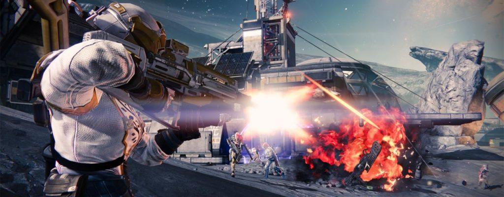 """Destiny Playstation-Trophäen: 458 haben Platinum geschafft, beim Rest hapert es an """"Makelloser Raider"""""""