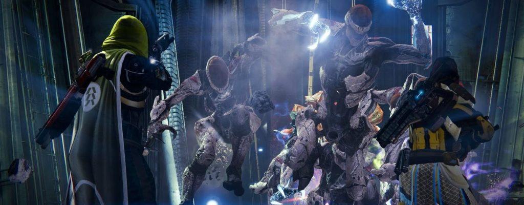 Destiny: Wo gibt es welches Item in Crotas Ende? – Loot-Table des neuen DLC-Raids zeichnet sich ab