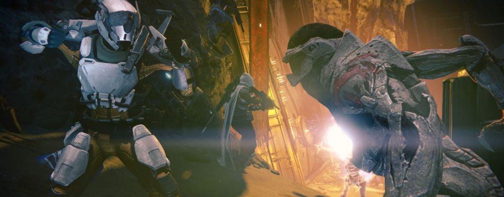 Destiny: Update kommt noch vor 20 Uhr – Ist der Buff für Exotic-Waffen