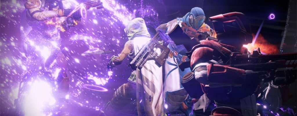 Destiny: Die Sache mit dem dritten Slot für Subklassen
