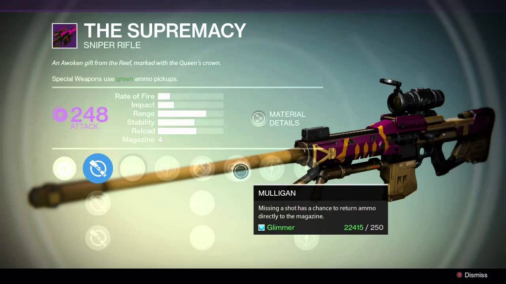 Destiny-Supremacy