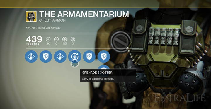 Destiny-Thearmamentarium