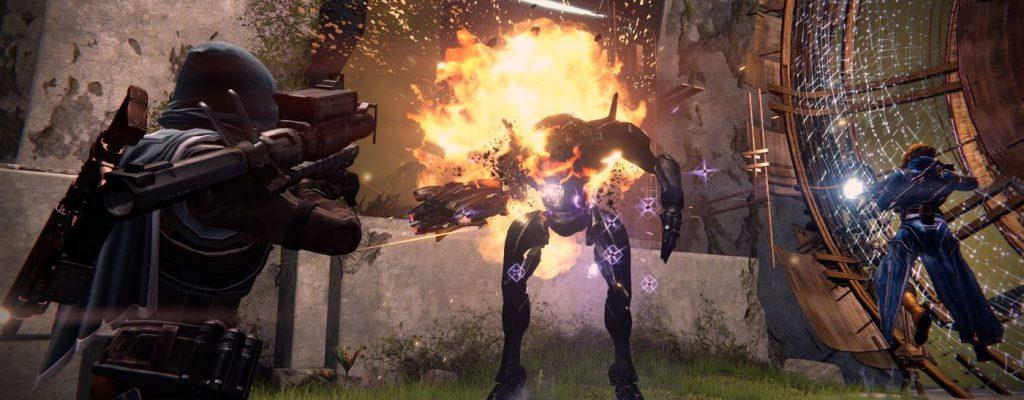 Destiny Zahlen: 2 Millionen Raider, nur jeder vierte erfolgreich