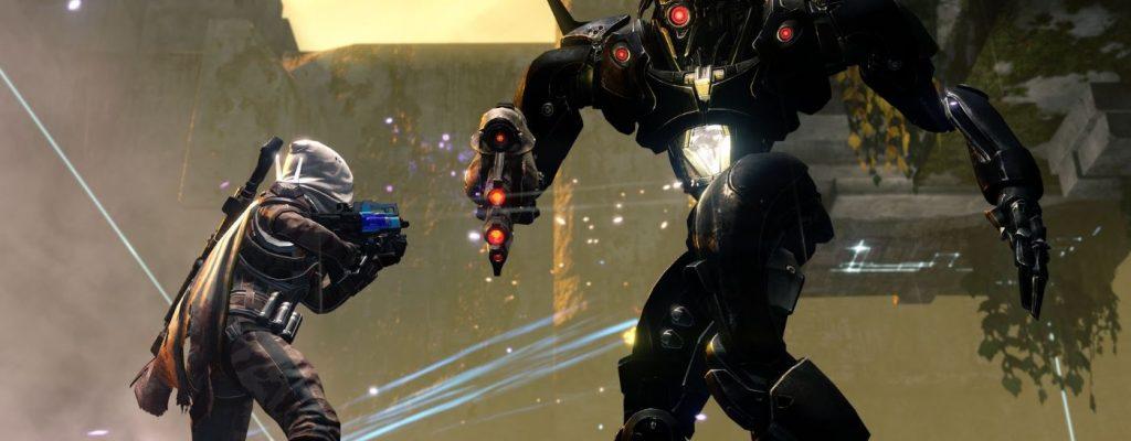Destiny: Patch 1.1. ändert alles, was exotische Waffen und Rüstungen betrifft (deutsche Patchnotizen)