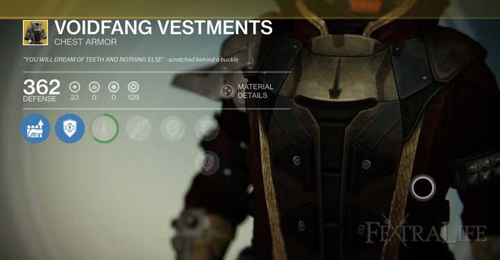 Destiny-Voidfang