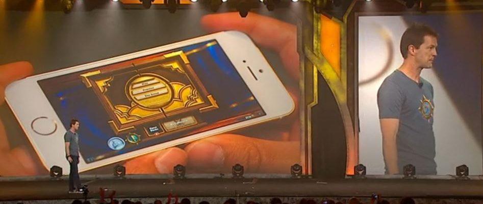 Hearthstone: Version für Android-Tablets kommt wahrscheinlich noch diese Woche