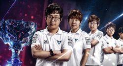 LoL Samsung White Weltmeister