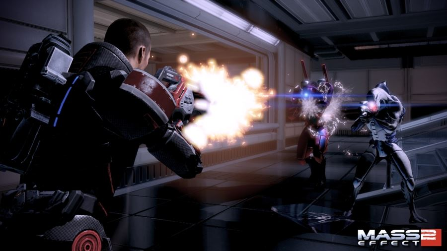 Mass Effect 2 Shadowbroker