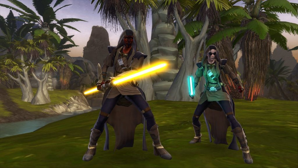 SWTOR - Shadow of Revan
