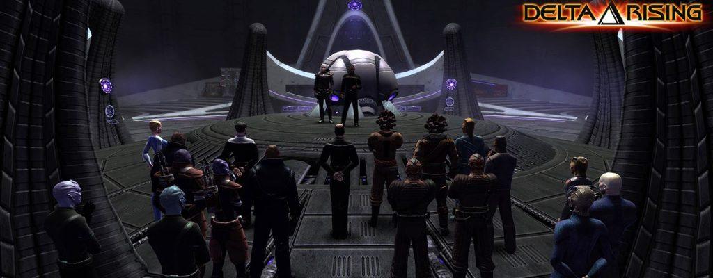 Star Trek Online: 6. Jahrestag lockt mit Geschenken und Minispielen!