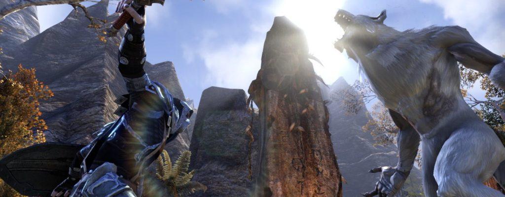 Elder Scrolls Online: Update 5 kommt am Dienstag – größter Patch für TESO bisher