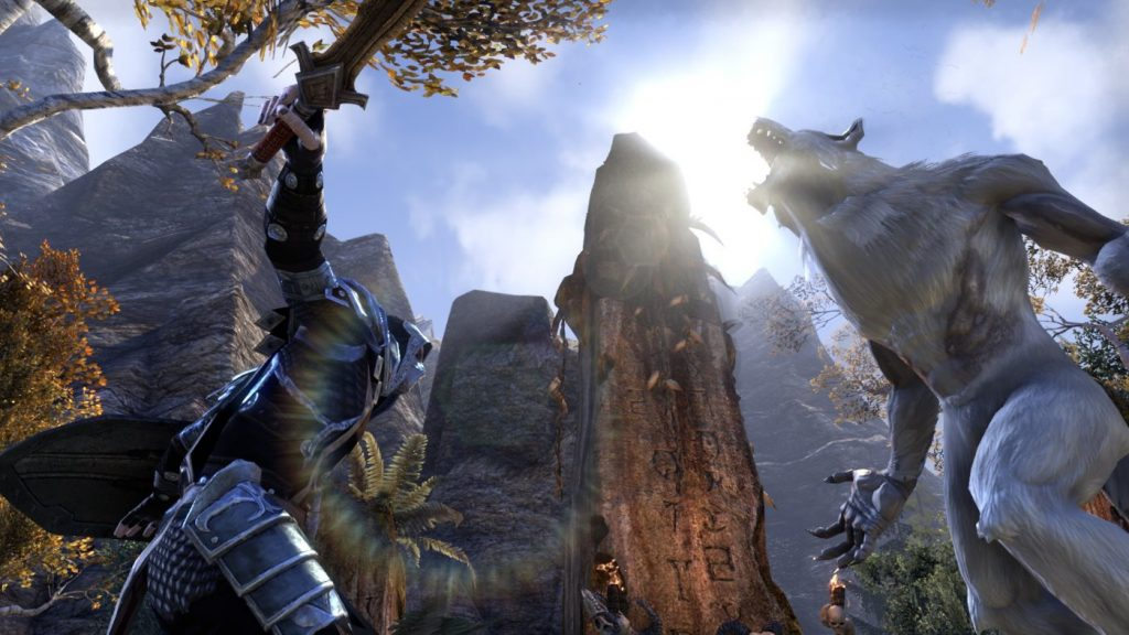 The Elder Scrolls Online Screenshot2