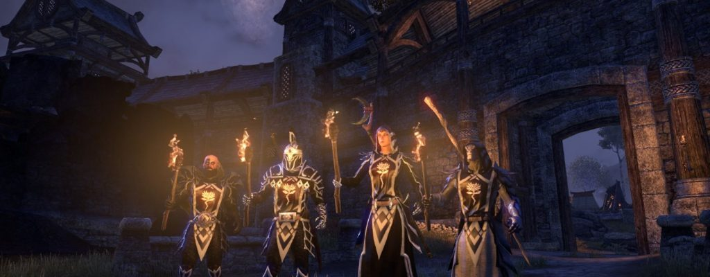 The Elder Scrolls Online: So geht das neue Champion-System in TESO