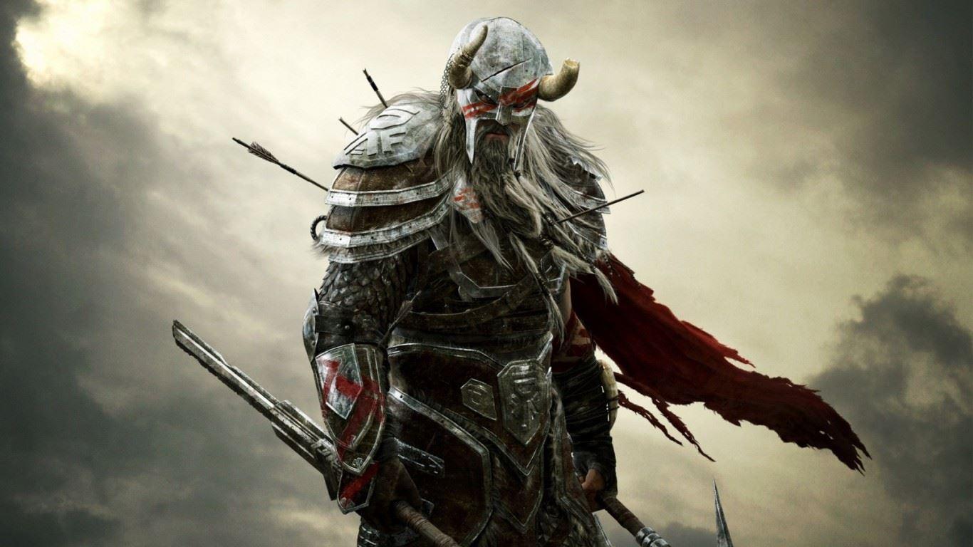 The Elder Scrolls Online Umbau
