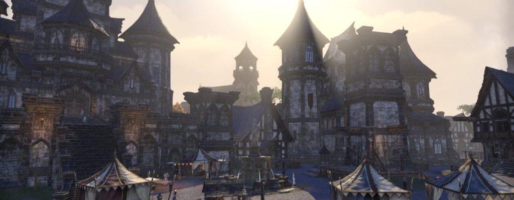 The Elder Scrolls Online: Housing vorgestellt – Schaffen, schaffen, Häusle bauen