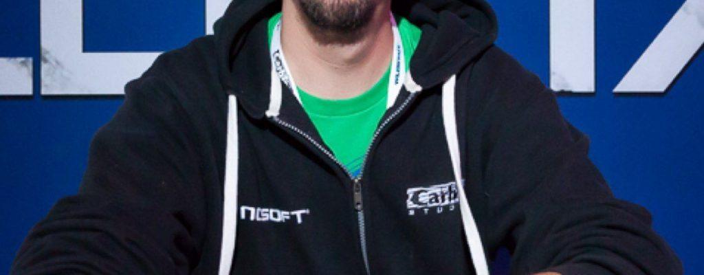 Stephan Frost: Ehemaliges Gesicht von WildStar wechselt zu Blizzard