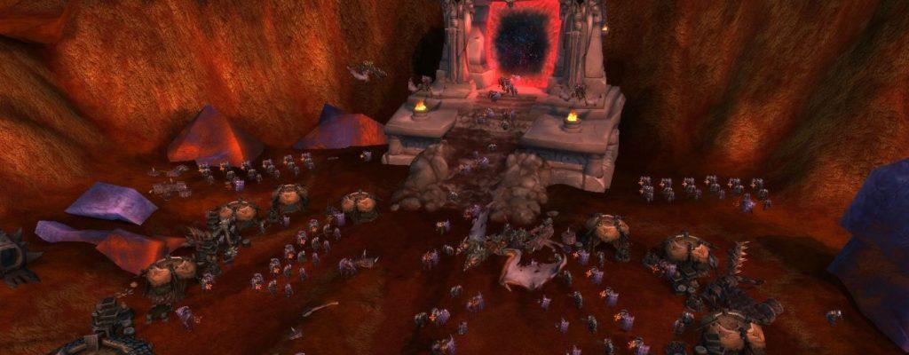 World of Warcraft: Warlords of Draenor – Die Ruhe vor dem Sturm?