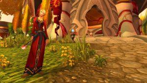 World of Warcraft - Blutelfen