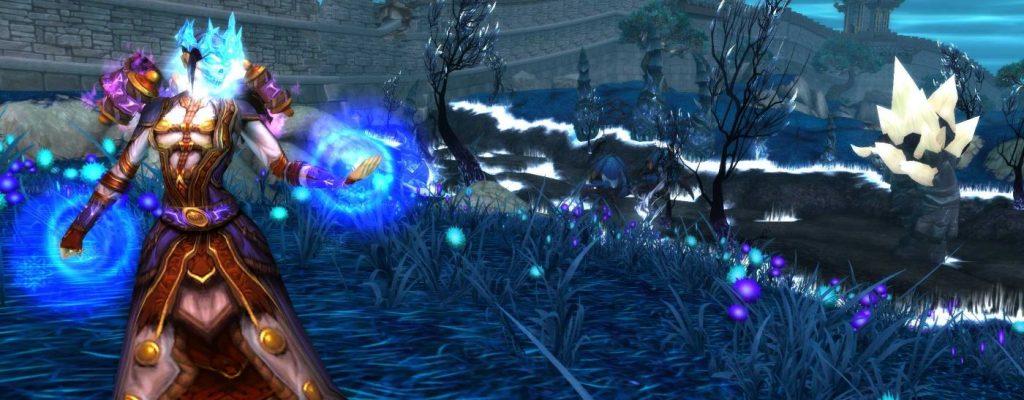 World of Warcraft: Balance-Änderungen, Jäger generft, Magier, Shammy, Warri, Frost-DK gebufft