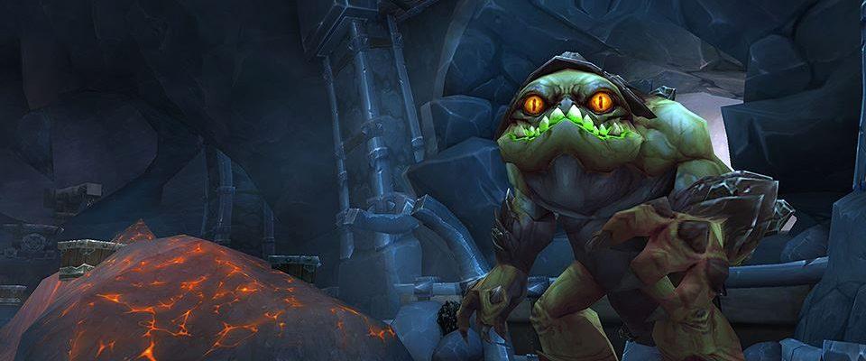 World of Warcraft: Ist das Bot-Problem im PvP außer Kontrolle?