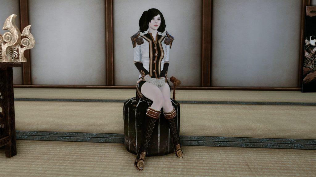 ArcheAge-Weiblicher-Richter