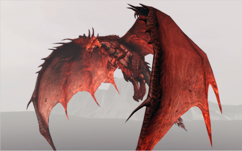 ArcheAge-Red-Dragon