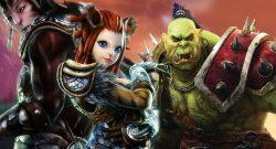 ArcheAge und World of Warcraft bei Raptr