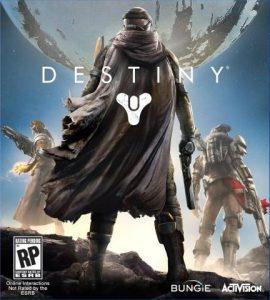 Destiny Box
