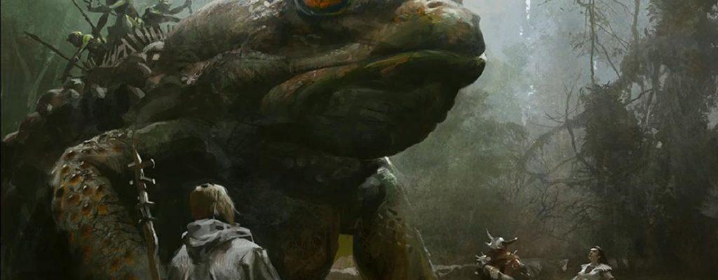 Destiny 2: Live Stream – Activision baut ein Destiny-Dorf auf