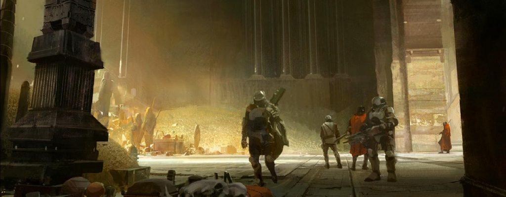 Destiny: Bungie gratuliert 343 Industries zum neuen Halo