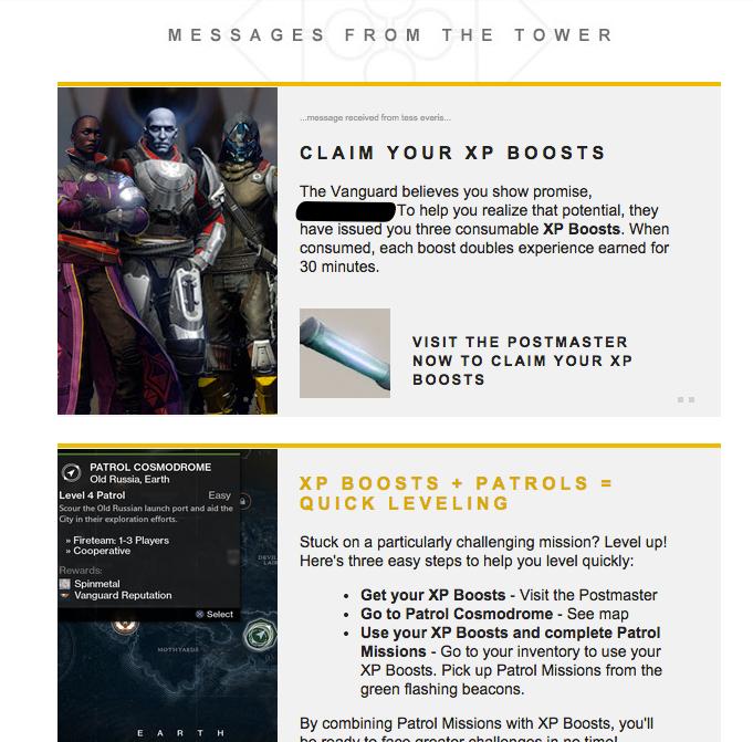 Destiny-Low-Level-Mail