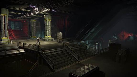 Destiny-Seraphim-Vault