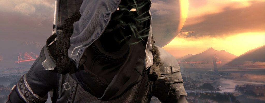 Destiny: Xur am 19.2. – Was hat er heute und wo steht er?