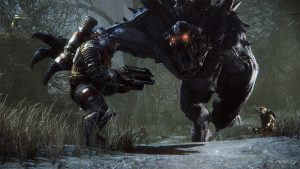 Evolve Screenshot 2