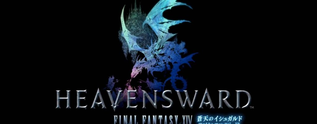 Final Fantasy XIV: Am Wochenende gibt's mehr Details zu Heavensward