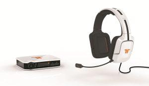 Headset Tritton Pro